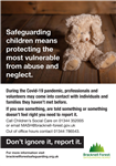 Safeguarding Child 2